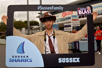 751 Natwest T20 Blast - Sussex Cricket 110817