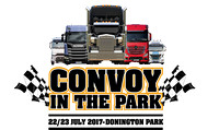 748 Convoy In The Park 220717 & 230717